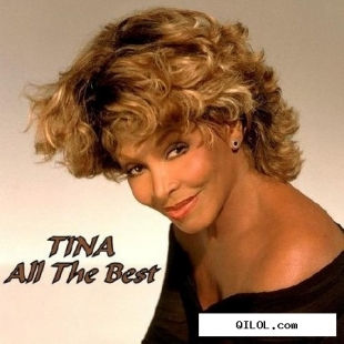 Tina Turner - All The Best (2012)