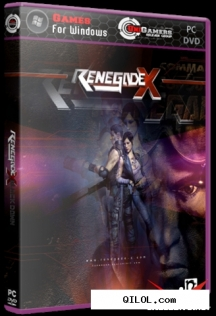 Renegade X: Black Dawn v.1.0 (2012/Eng RePack by R.G. UniGamers)