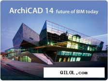 ArchiCAD 14 INT x86 + x64 + Goodies + Addons + crack