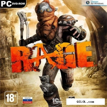 Rage: Anarchy Edition (v.1.0.34.2015) (2011/RUS/ENG/Rip by R.G. Games)