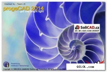 ProgeCAD 2014 Professional 14.0.8.13 Final