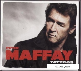 Peter Maffay - Tattoos (Premium Edition) (2010)