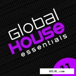 Сборник - Global House Essentials Vol 11 (2013, Мп3)