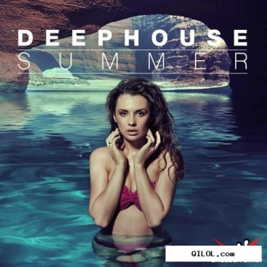 VA - Deep House Summer (2015)