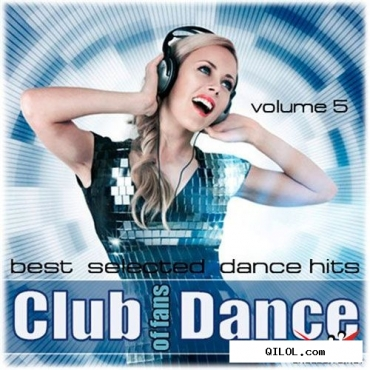 Club of fans Dance Vol 5 (2013)