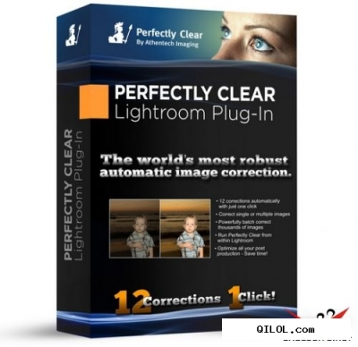 Athentech Perfectly Clear 1.3.6 для Photoshop Lightroom