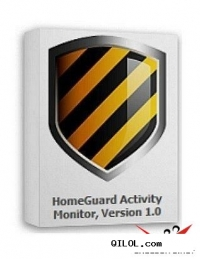 HomeGuard Activity Monitor 1.6.9