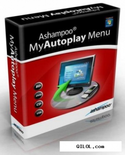 Ashampoo MyAutoPlay Menu 1.0.0.64 Beta ML