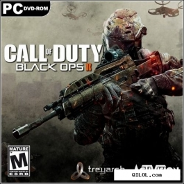 Call of Duty: Black Ops 2 *Update 3* (2012/RUS/RePack by Fenixx)