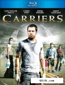 Носители / Carriers (2009) BD Remux