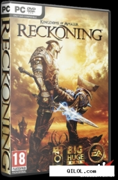 Kingdoms Of Amalur.Reckoning (2012/RUS/ENG RePack от Fenixx)