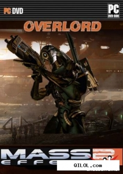 Mass Effect 2 - Overlord (2010/MULTi10/DLC)